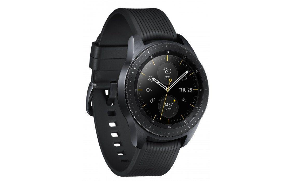 Смарт-годинник Samsung Galaxy Watch — вибір розумних людей