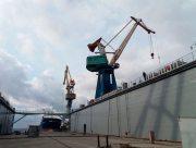 В Херсоне готовы построить док для Пакистана