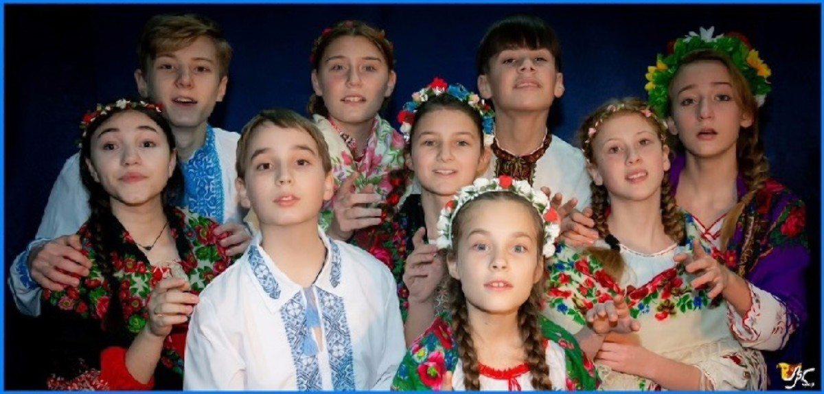 Херсонские юные актеры победили в международном онлайн-конкурсе