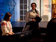 Херсонський театр відзначив 150-річчя Лесі Українки тематичною програмою