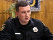 Олександр Прокудін: За досягненнями поліції Херсонщини стоїть відповідальна робота