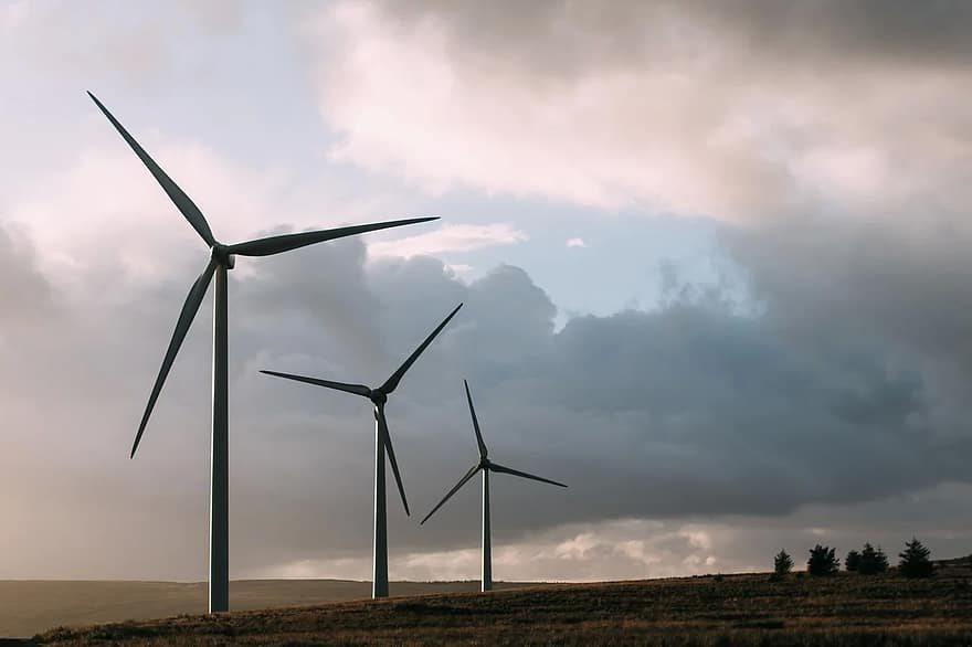 На Херсонщине погиб охранник ветроэлектростанции