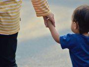 В Херсонской области разыскали сбежавшую из дома молодую мать с двухлетним ребенком