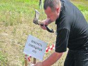 На Херсонщині учасники АТО/ООС отримали понад 6,4 тис. га землі