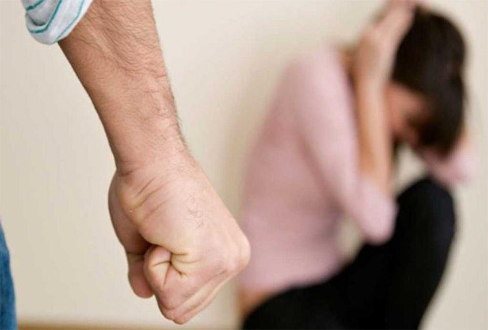 На Херсонщине женщину жестоко избил бывший муж