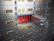 Банківська комірка: що це таке і навіщо вона потрібна?