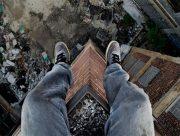 На Херсонщине погиб альпинист-любитель