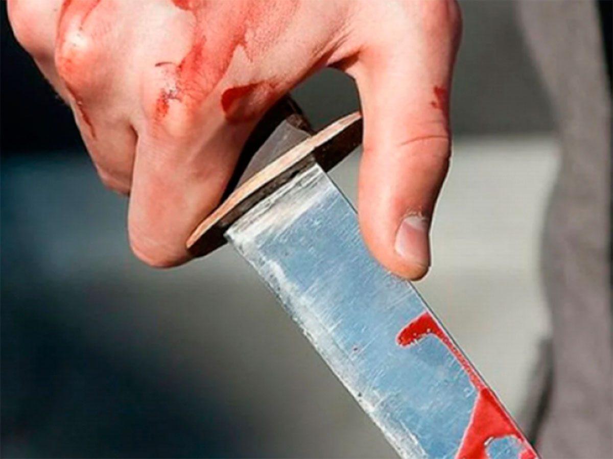 Херсон, нож, Яновский