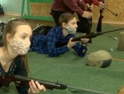 У Херсоні стріляли школярі