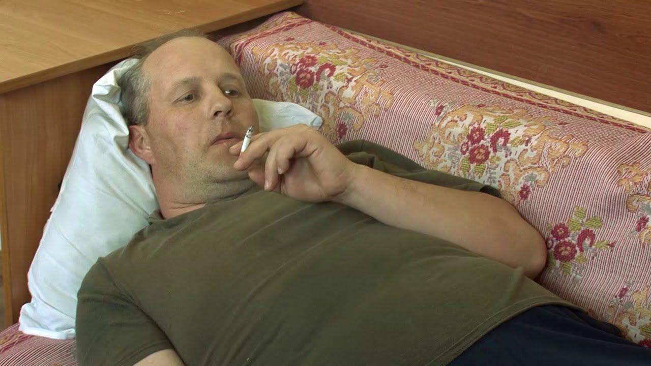 Курение в постели стоило херсонскому пенсионеру жизни