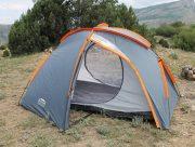 Оздоровительный эффект туристической палатки