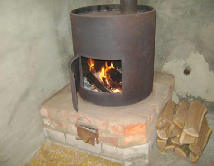 ожоги, нагревательный прибор