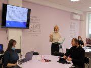 У Херсонському держуніверситеті триває підготовка до акредитації PhD-програм