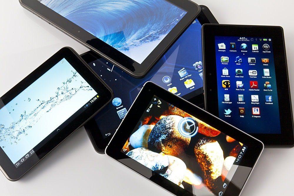 планшет, вибір, користь