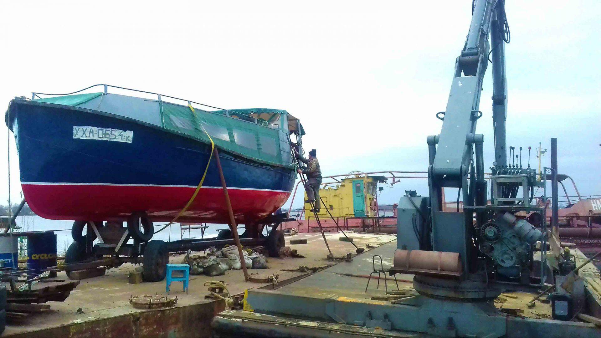 флот, перевозки, дачи