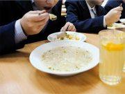 Харчування школярів у Херсоні: дешево і сердито