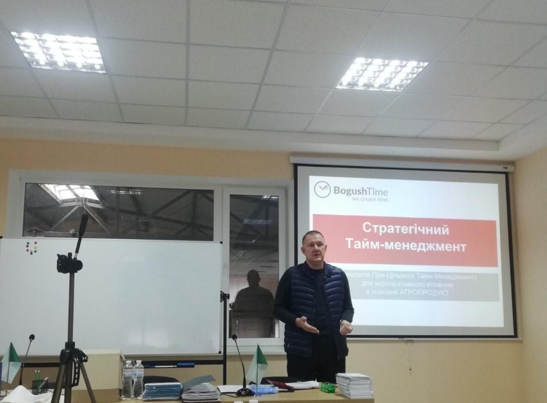 Володимир Хвостов: Найкращі інвестиції – це інвестиції в людський капітал