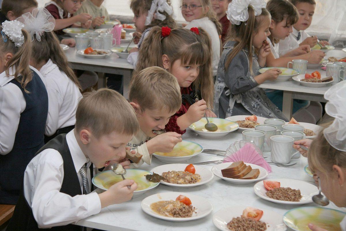 Мэр Херсона поставил на контроль питание в школах