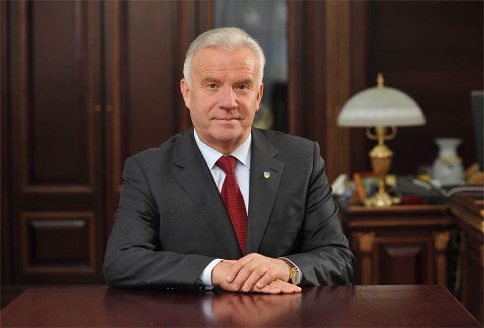 Министр трёх правительств с Херсонщины