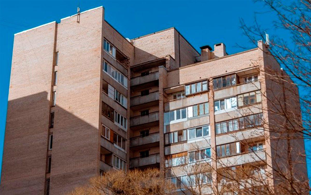 На Херсонщині знайшли чотири трупи в одній квартирі