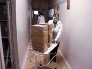 В Херсонской области началась вакцинация от коронавируса