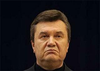 В Каховке проявился «синдром Януковича»