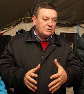 Херсонский нардеп уверен, что Крым останется в составе Украины