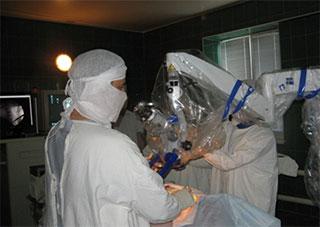 Уникальная операция в Херсоне