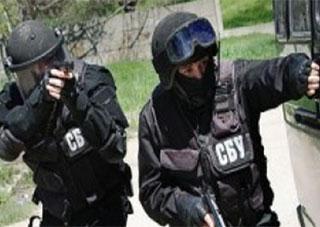 На Херсонщине задержали иностранных разведчиков
