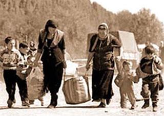 На Херсонщине готовятся принимать беженцев из Крыма