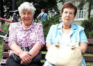 С апреля украинкам могут снизить пенсионный возраст до 55 лет