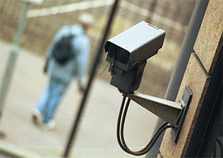 Чиновники и милиционеры не поделят камеры?