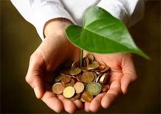 Для таврійського довкілля платники Херсонщини перерахували 1,6 млн. грн.