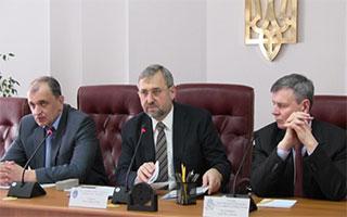 Новый прокурор Херсонщины осознает ответственность перед обществом