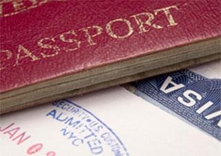 Из Крыма в Херсон – за паспортом