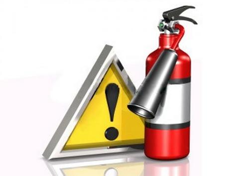 Жителів Херсонщини навчають основам пожежної та техногенної безпеки