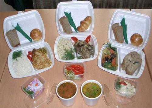 Херсонцям запропонують якісне харчування у поїздах