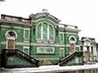 Судьба здания Херсонской филармонии