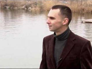 Спортивный Херсон: Дмитрий Михай