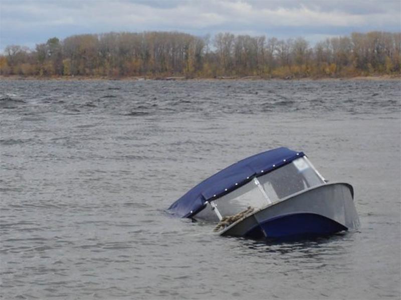 Под Херсоном ищут пропавших без вести рыболовов