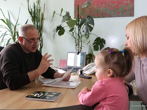 Тодуров в Херсоне: консультации, операция, разговор о медицине