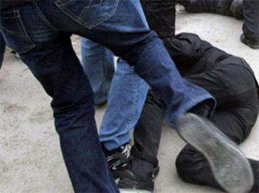 Уличные расправы с малолетками на Херсонщине