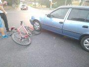 На Херсонщині водій, який у стані наркотичного сп'яніння збив двох велосипедистів, проведе 7 років за ґратами