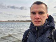 Виталий Выбранский: Херсонские спортсмены должны вознаграждаться за их достижения