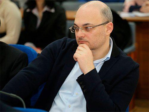 Андрей Дмитриев: Пандемия закончится, а такого руководства Херсон больше не переживёт