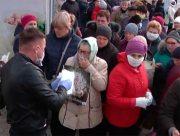 Керівник поліції Херсонщини нагадує: Масові заходи на час карантину заборонено