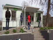 На Херсонщині дезінфікують банківські установи та банкомати