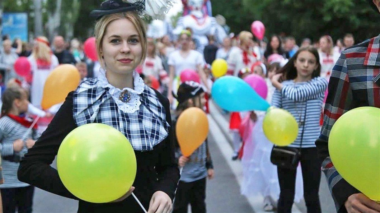 гогольфест, фестивалі, кіно, театр, день міста