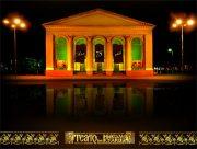 Херсонський театр живе у інтернет-просторі