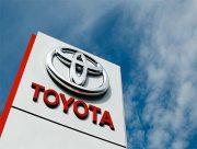 Toyota организовывает производство аппаратов ИВЛ и защитных экранов